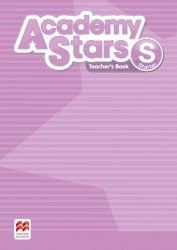 Academy Stars Starter Teacher's Book Pack / Підручник для вчителя
