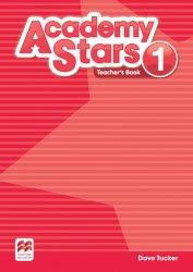 Academy Stars 1 Teacher's Book Pack / Підручник для вчителя