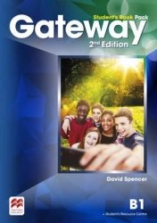 Gateway B1 (2nd Edition) Student's Book Pack / Підручник для учня