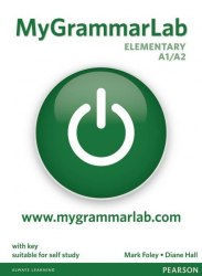 MyGrammarLab Elementary A1/A2 Student's Book with Key Pearson