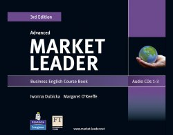 Market Leader (3rd Edition) Advanced Class Audio CDs Pearson