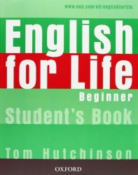 English for Life Beginner Student's Book / Підручник для учня