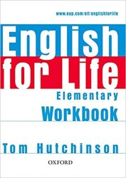 English for Life Elementary Workbook without key / Робочий зошит