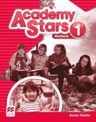 Academy Stars 1 Workbook / Робочий зошит