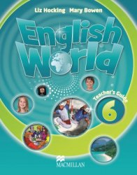 English World 6 Teacher's Guide with Pupil's eBook Macmillan