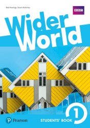 Wider World 1 Students' Book Pearson