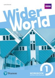 Wider World 1 Workbook with Online Homework Pearson