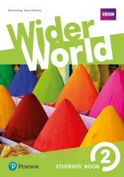 Wider World 2 Students' Book Pearson