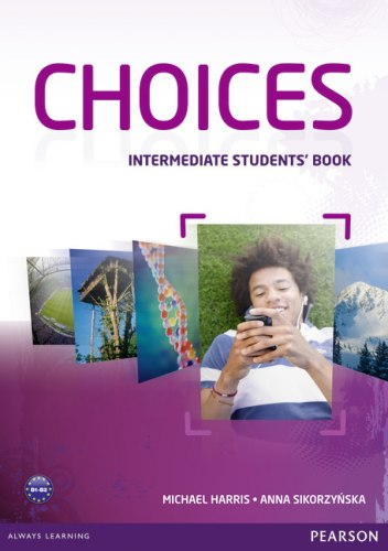 Choices Intermediate Student's Book / Підручник для учня