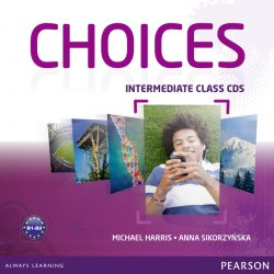 Choices Intermediate Class Audio CD / Аудіо диск