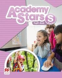 Academy Stars Starter Pupil's Book Macmillan