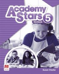 Academy Stars 5 Workbook / Робочий зошит