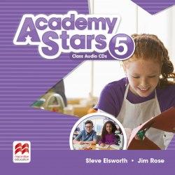 Academy Stars 5 Class Audio CDs / Аудіо диск