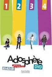 Adosphère DVD Hachette