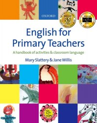 English for Primary Teachers + Audio CD Oxford University Press