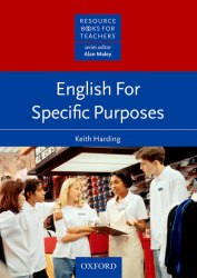 English for Specific Purposes Oxford University Press