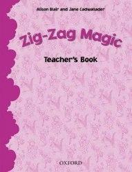 Zig-Zag Magic Teacher's Book / Підручник для вчителя