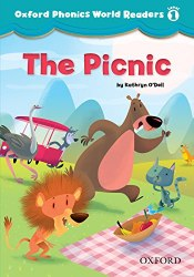 Oxford Phonics World Readers 1 The Picnic / Книга для читання