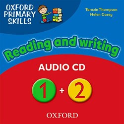 Oxford Primary Skills: Reading and Writing Audio CD 1+2 Oxford University Press
