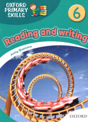 Oxford Primary Skills: Reading and Writing 6 Oxford University Press