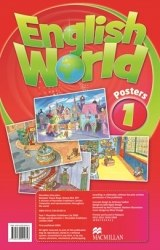 English World 1 Posters Macmillan