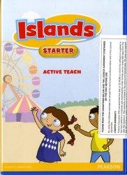 Islands Starter Active Teach / Ресурси для інтерактивної дошки
