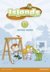 Islands 1 Active Teach / Ресурси для інтерактивної дошки