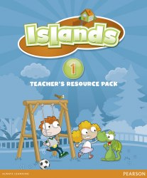 Islands 1 Teacher's Resource Pack / Ресурси для вчителя