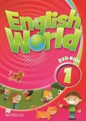 English World 1 DVD-ROM Macmillan