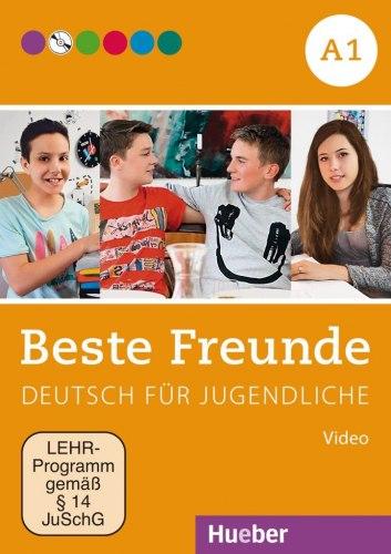 Beste Freunde A1 Video Hueber / Відео диск