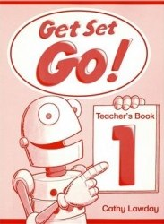 Get Set Go! 1 Teacher's Book Oxford University Press