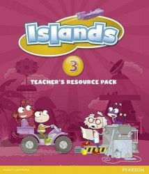 Islands 3 Teacher's Resource Pack / Ресурси для вчителя