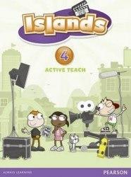 Islands 4 Active Teach / Ресурси для інтерактивної дошки