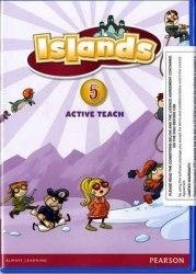 Islands 5 Active Teach / Ресурси для інтерактивної дошки