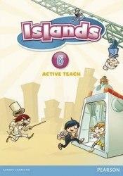 Islands 6 Active Teach / Ресурси для інтерактивної дошки