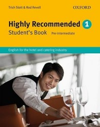 Highly Recommended 1 Student's Book Oxford University Press