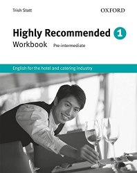 Highly Recommended 1 Workbook / Робочий зошит