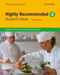 Highly Recommended 2 Student's Book Oxford University Press