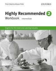 Highly Recommended 2 Workbook / Робочий зошит