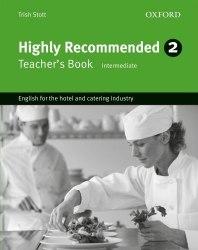 Highly Recommended 2 Teacher's Book / Підручник для вчителя