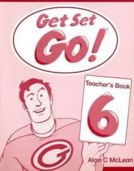 Get Set Go! 6 Teacher's Book Oxford University Press