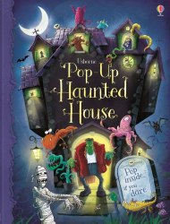 Pop-up Haunted House Usborne Publishing