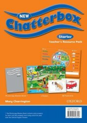 New Chatterbox Starter Teacher's Resource Pack / Ресурси для вчителя
