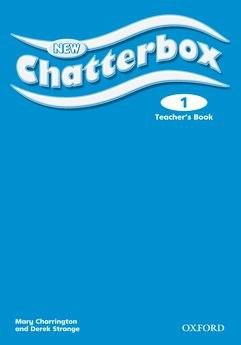 New Chatterbox 1 Teacher's Book / Підручник для вчителя
