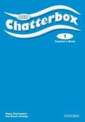 New Chatterbox 1 Teacher's Book Oxford University Press