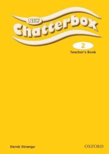 New Chatterbox 2 Teacher's Book / Підручник для вчителя