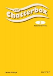 New Chatterbox 2 Teacher's Book Oxford University Press