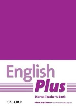 English Plus Starter Teacher's Book / Підручник для вчителя