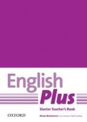 English Plus Starter Teacher's Book Oxford University Press