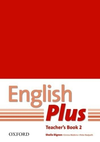 English Plus 2 Teacher's Book / Підручник для вчителя
